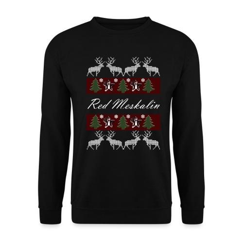 weihnachten png - Männer Pullover