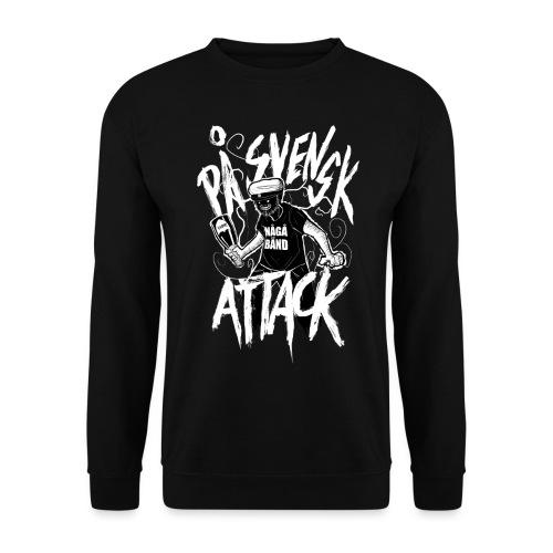 På Svenska Tack - Men's Sweatshirt