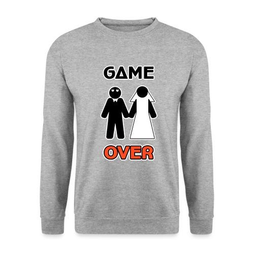 Addio al Celibato - Game Over - Felpa unisex