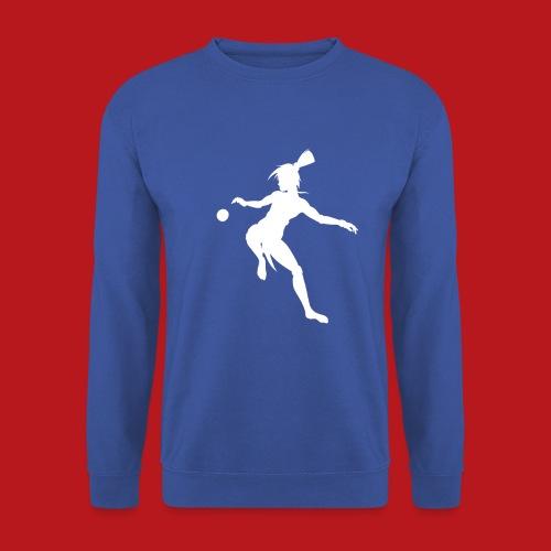 Joueur d'Ulama - Sweat-shirt Homme