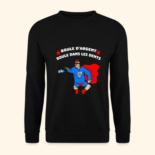 boule d' argent - Sweat-shirt Homme