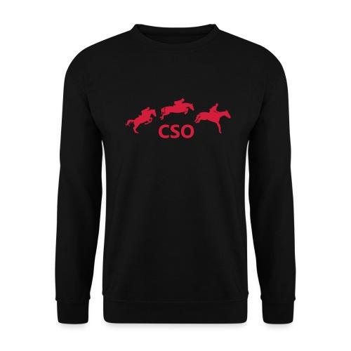 CSO - Sweat-shirt Homme