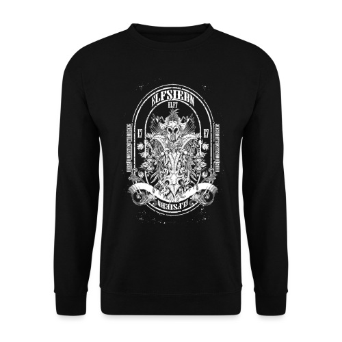 E7 ohne png - Unisex Pullover