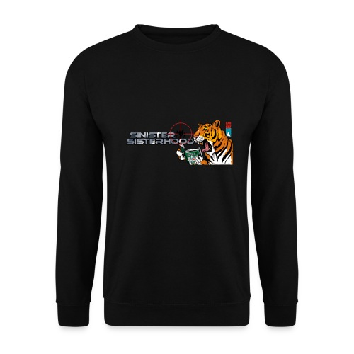 Wear the Sisterhood - Unisex Sweatshirt