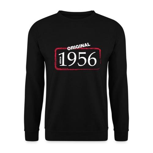 1956 - Unisex Pullover
