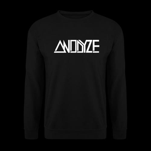 ANODYZE Standard - Unisex Pullover