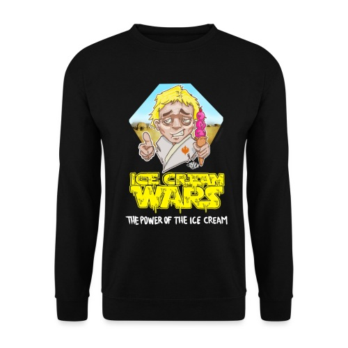 Ice Wars - Luke - Sweat-shirt Unisexe