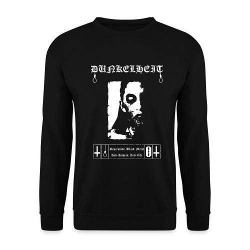 Dunkelheit - Unisex Pullover