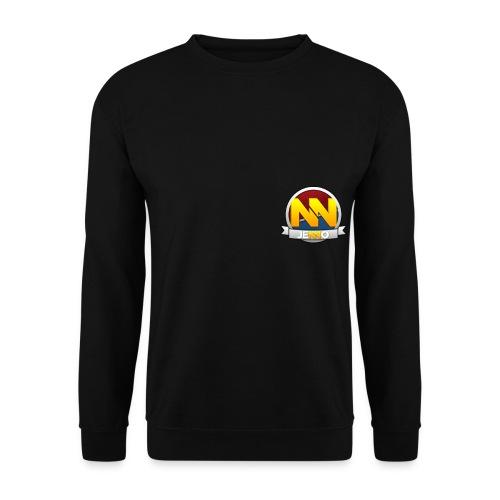 JennoLogoBryst png - Herre sweater
