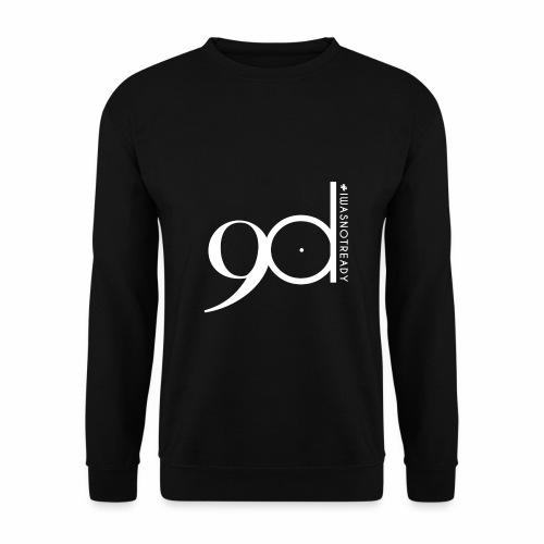 logoblanc - Männer Pullover