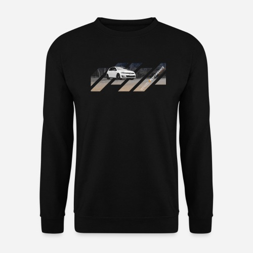 Performance Banner GTI fa - Unisex Pullover
