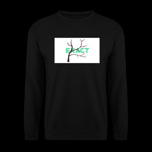 Exact Tree Classic - Unisex Sweatshirt