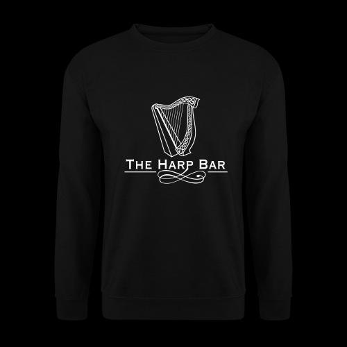 Logo The Harp Bar Paris - Sweat-shirt Homme