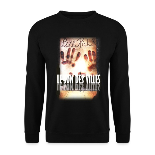 Lesondesvilles : Hand - Sweat-shirt Homme