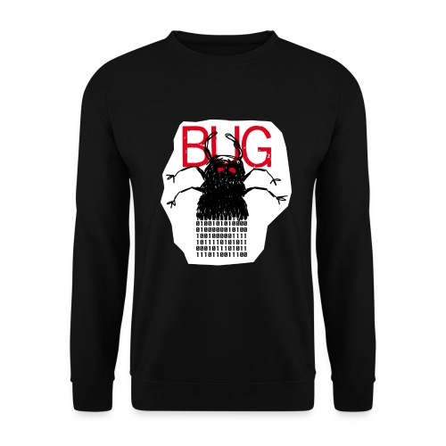 bigbug - Sweat-shirt Unisex