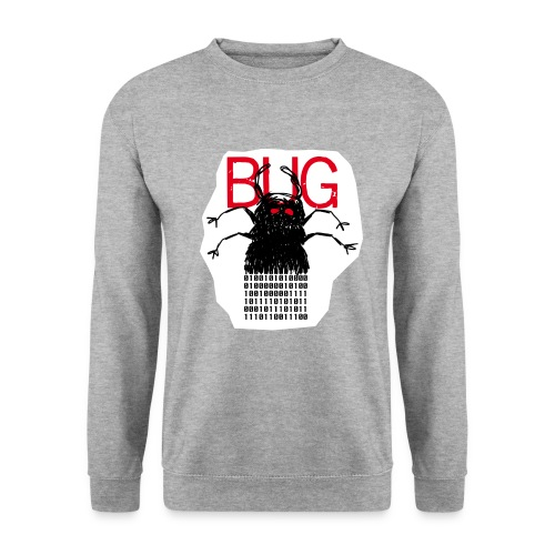 bigbug - Sweat-shirt Unisexe
