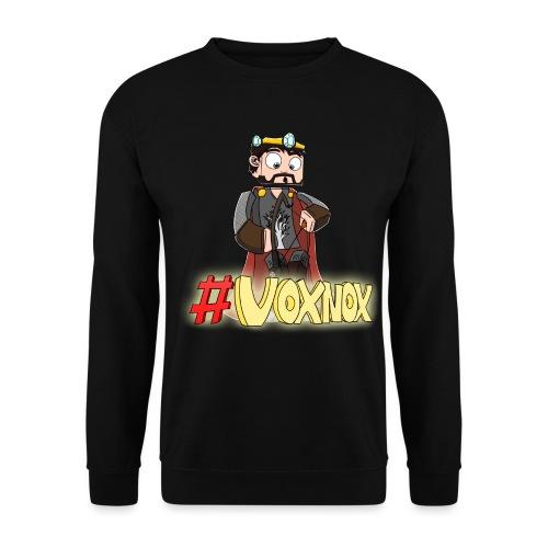 #VOXNOX - Unisex sweater