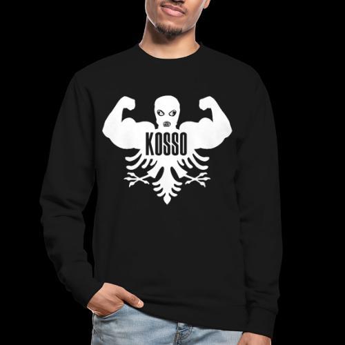 logo kosso - Unisex sweater