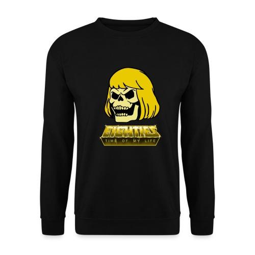 musclorok lux png - Sweat-shirt Homme