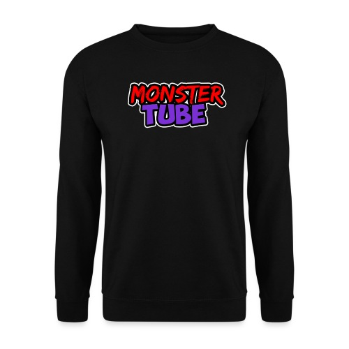 MONSTER tube - Unisex sweater