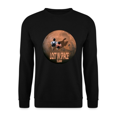 Lost in Space - Männer Pullover