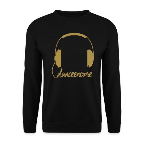 DE Headphone - Unisex Pullover