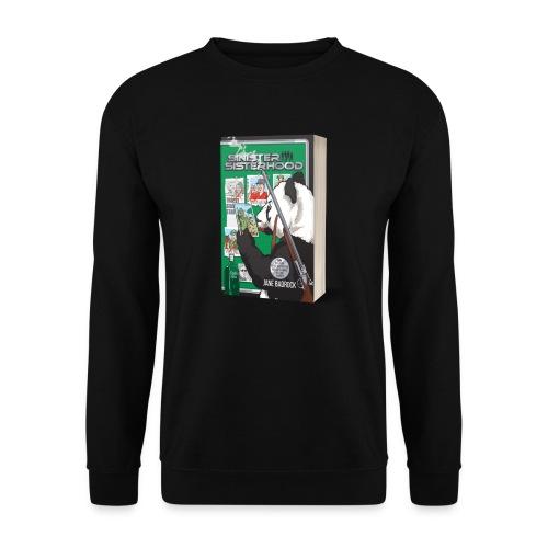Sinister Sisterhood Cover - Unisex Sweatshirt