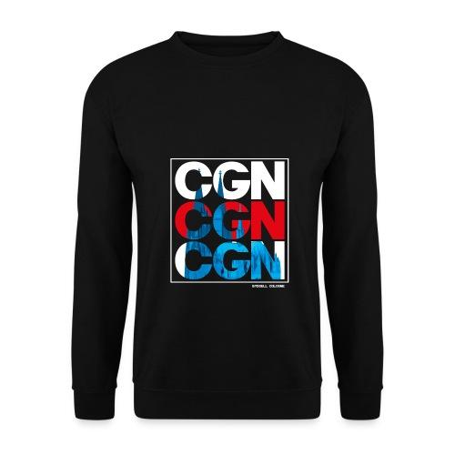 CGN x3 - Männer Pullover