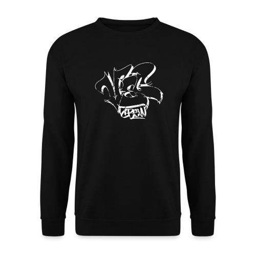 Throw Up VEC Graffiti Crew - Sweat-shirt Unisexe