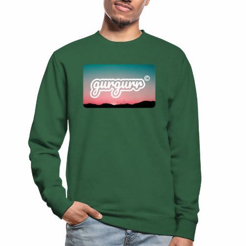 Kitschy Pigeon - Unisex Pullover