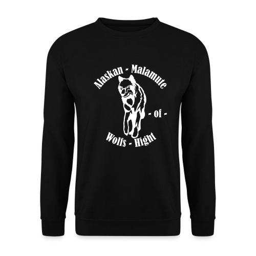 wolfshight klein - Männer Pullover