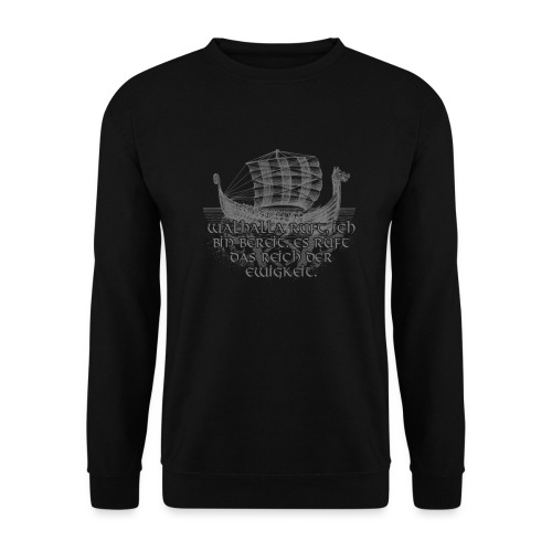 design8a2 png - Unisex Pullover