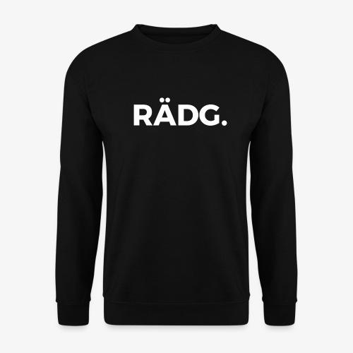 design raedg - Männer Pullover