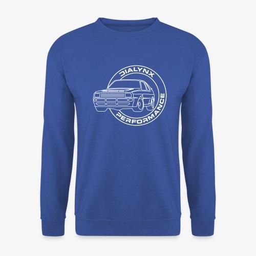 Dialynx Old Originals - Men's Sweatshirt