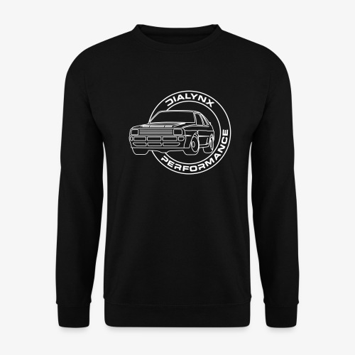 Dialynx Old Originals - Men's Sweatshirt