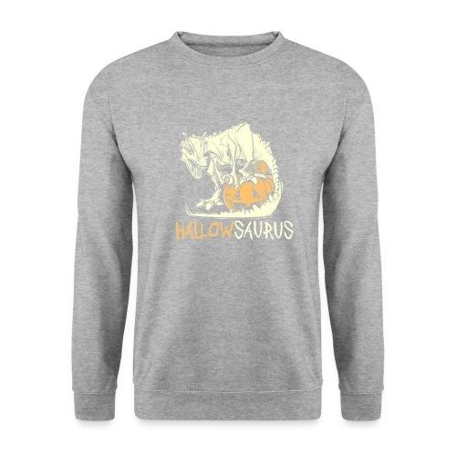 HallowSaurus T-Shirt - Felpa unisex