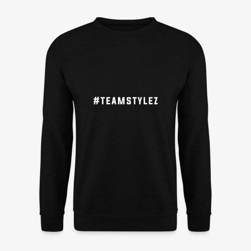 #teamstylez - Men's Sweatshirt