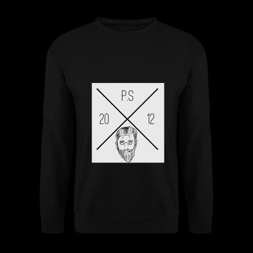 Holzmasken Schober Patrick - Männer Pullover