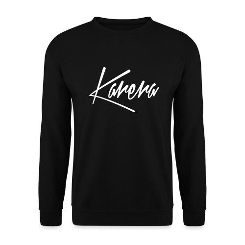 Karera Logo - Männer Pullover