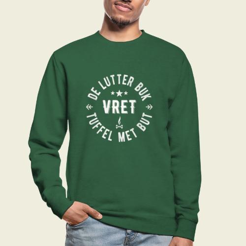 De Lutter buk - Unisex sweater