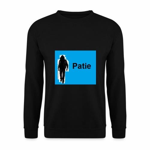 Patie - Männer Pullover