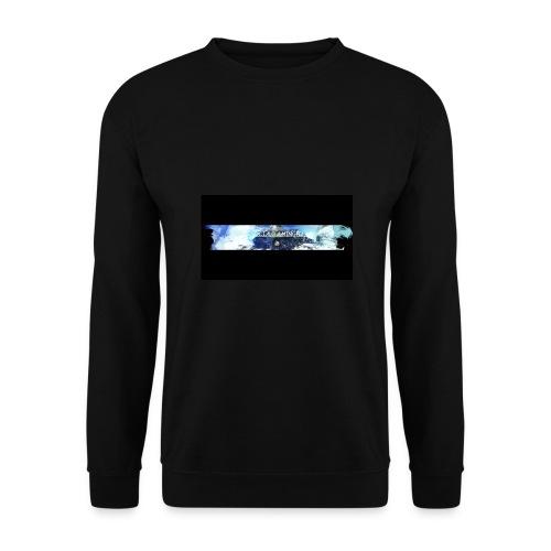 Limited Edition Banner Merch - Men's Sweatshirt