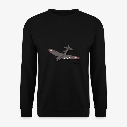 D551 - Sweat-shirt Homme