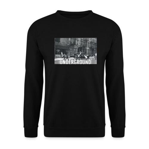 tumblr m0edovGcPN1qfgi90o1 1280 jpg - Sweat-shirt Unisexe