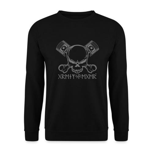 GJ Skull - Männer Pullover