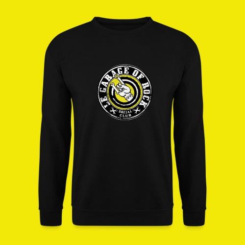 CLASSIC VINTAGE - Sweat-shirt Homme