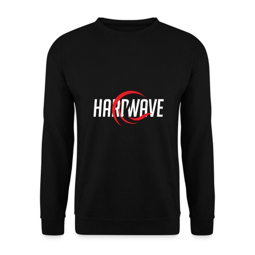 HARDWAVE - Mannen sweater