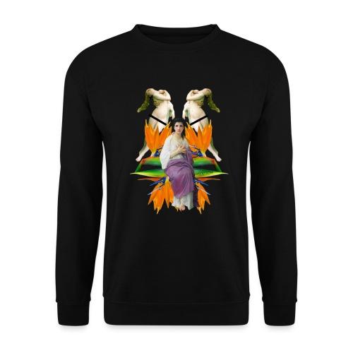 Awakening png - Men's Sweatshirt