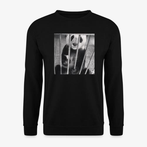 Pandazaki - Sweat-shirt Unisexe