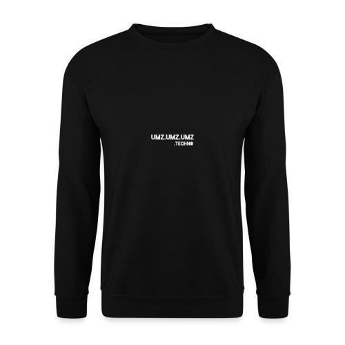 Techno - Männer Pullover